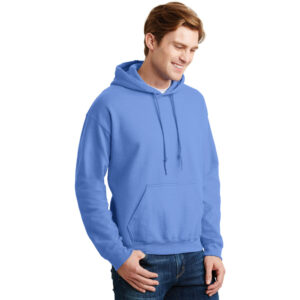 DryBlend® Pullover Hooded Sweatshirt.