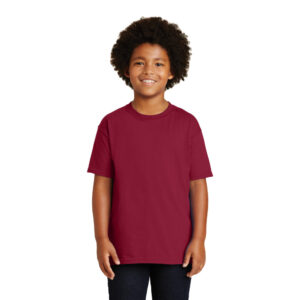 Youth Ultra Cotton® 100% Cotton T-Shirt.