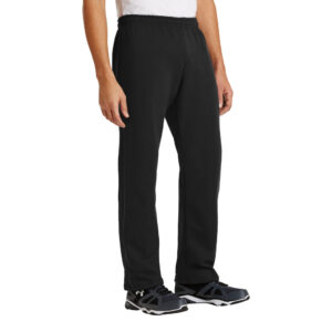 Gildan® Heavy Blend™ Open Bottom Sweatpant.