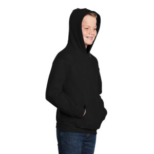 Youth Heavy Blend™ Hooded Sweatshirt.