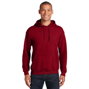 Heavy Blend™ Hooded Sweatshirt.