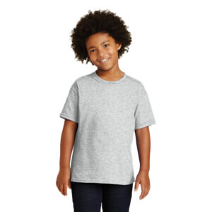 Youth Heavy Cotton ™ 100% Cotton T-Shirt