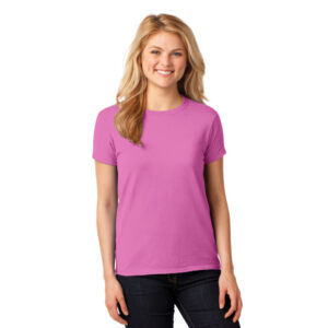 Gildan® Ladies Heavy Cotton™ 100% Cotton T-Shirt