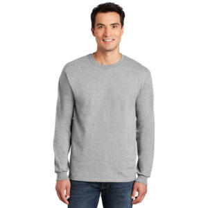 Ultra Cotton® 100% Cotton Long Sleeve T-Shirt